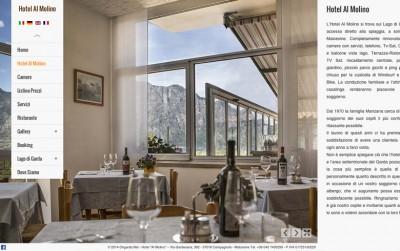 Hotel Al Molino Malcesine