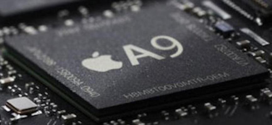 Processore A9 per Iphone 6S/7