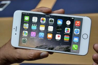 Apple vuole case per iPhone resistenti alle cadute