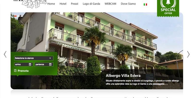 VillaEderaMalcesine.Com